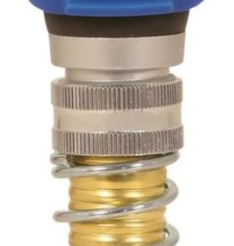 Rainmaker® Rainmaker Kink Free High Flow Single Hose Adapter Outlet