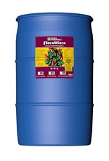 GENERAL HYDROPONICS The foundation of the building-block system. Provides nitrogen, potassium, calcium and trace elements. Combine with FloraGro® and FloraBloom®.