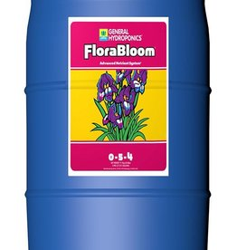 GENERAL HYDROPONICS GH Flora Bloom 55 Gallon