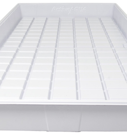 ACTIVE AQUA store pickup only<br /> Active Aqua's new premium white trays offer unparalleled strength and performance. These heavy duty full ID flood trays are thick, rigid, durable and easy to clean. The tray edge has been arch formed, which reinforces the tray and minimi