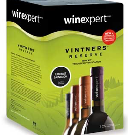 WINE EXPERT VINTNERS RESERVE CHAMBLAISE 10L WINE KIT