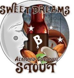 BREWERS BEST SWEET DREAMS ALMOND COCONUT STOUT INGREDIENT PACKAGE (LIM)