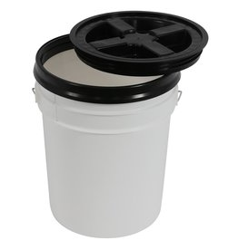 gamma Gamma Seal Lid for 3.5 and 5 Gallon Buckets