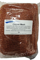 Brewhaus Copper Mesh
