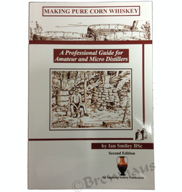 Brewhaus Making Pure Corn Whiskey