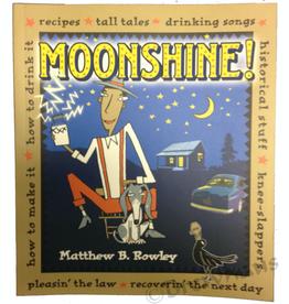 Brewhaus Moonshine!