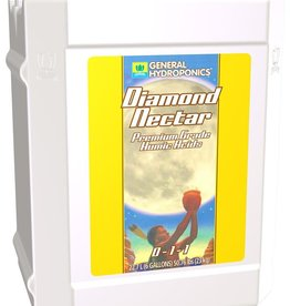 GENERAL HYDROPONICS GH Diamond Nectar 6 Gallon