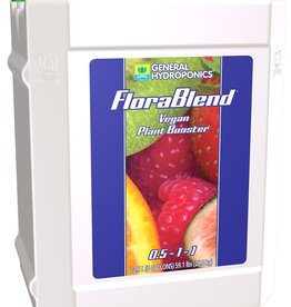 GENERAL HYDROPONICS GH FloraBlend 6 Gallon