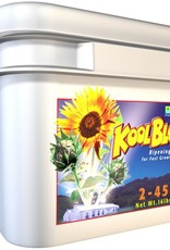GENERAL HYDROPONICS KoolBloom® is a highly concentrated nutrient supplement that promotes abundant flowering and facilitates ripening in annual flowers and herbs. KoolBloom® is rich with phosphorus and potassium and contains precise amounts of ripening elements. KoolBloom® i