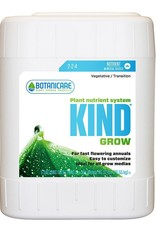 BOTANICARE Kind® Plant Nutrient System is a proprietary three-part nutrient unlike any other. Kind® was formulated with the calcium and magnesium separate from the trace minerals. This allows you to customize Kind to meet the specific needs of your garden, whatever