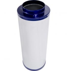 "ACTIVE AIR Active Air Inline Carbon Filter, 6""x24"""