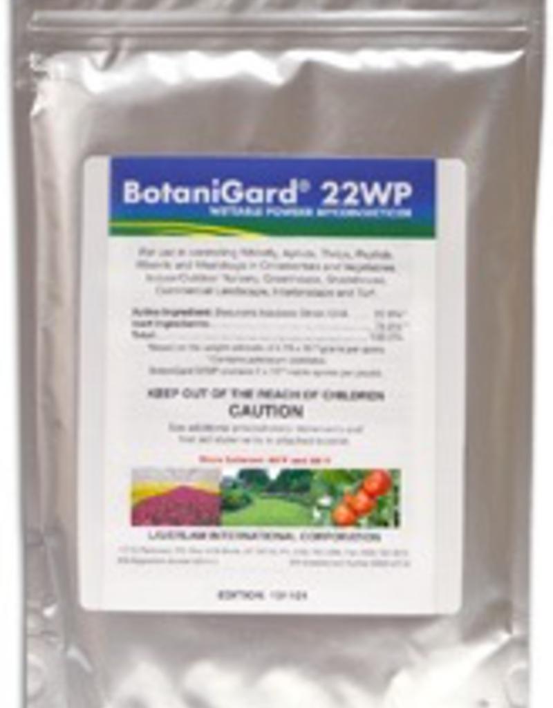 BWI Botanigard Insecticide 22WP - 1 lb