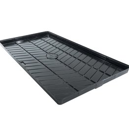 BOTANICARE Botanicare LT Tray 4 ft x 8 ft - Black<br /> store pickup only!<br /> Our newly expanded line of Low Tide trays, now offered in black, are a perfect match for growers who need just a little something to put under their plants. These newly designed trays offer a diago
