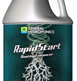 GENERAL HYDROPONICS GH RapidStart Gallon