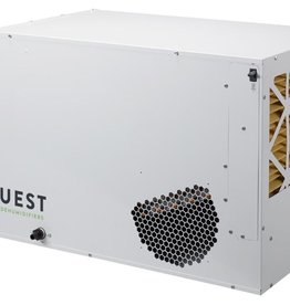 QUEST Quest Dual 205 Overhead Dehumidifier