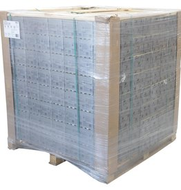 GRODAN Grodan (PRO) Hugo loose on pallet, w/holes, no box (512)