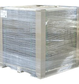 GRODAN Store pickup only<br /> Grodan Delta 10 in bulk form on a pallet. Loose, no wrap. Sold in pallets only. 1 pallet = 1548. D10 40/40*1 MID; L PTM WG (TA) T Grodan Hugo in bulk form on a pallet. Loose, no wrap. Sold in pallets only. 1 pallet = 512 Hugos