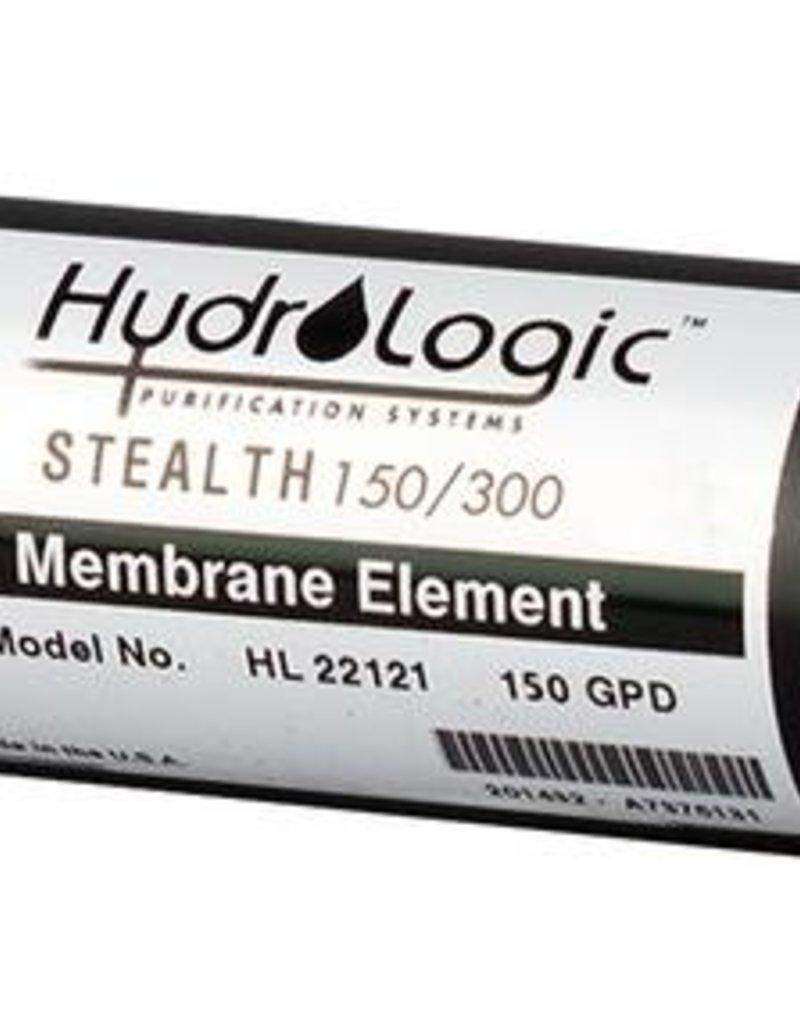 HYDROLOGIC Hydro-Logic Stealth RO150/300 RO Membrane