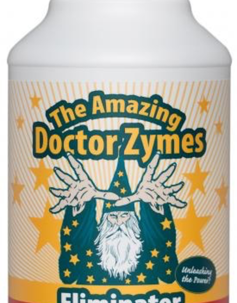 HYDROFARM The Amazing Doctor Zymes Eliminator Concentrate, 32 oz