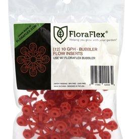 FloraFlex FloraFlex Bubbler Flow Insert 10 GPH (1=12/Pack)