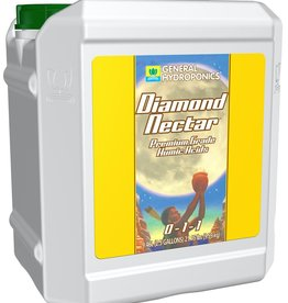 GENERAL HYDROPONICS GH Diamond Nectar 2.5 Gallon