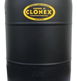 Hydro Dynamics Clonex® Clone Solution is a clone-specific nutrient formulated using a special blend of minerals and other helpful ingredients. Used with Clonex® gel and other rooting agents, Clonex® Clone Solution assists in the cloning process while helping to minimize