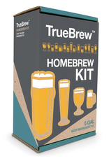 TrueBrew This full-bodied American Bock is made with a trio of malts for a harvest-rich taste and deep color. The strong malt characteristics are balanced by a light hop flavor and moderate aroma. Truly a meal in itself, we think you'll be 'bock' for more.<br /> <br /> Ingred