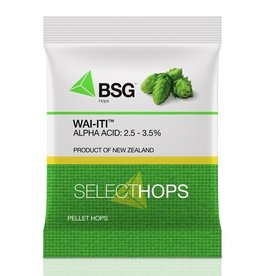 bsg Wai-Iti™ (NZ) Hop Pellets 1 oz