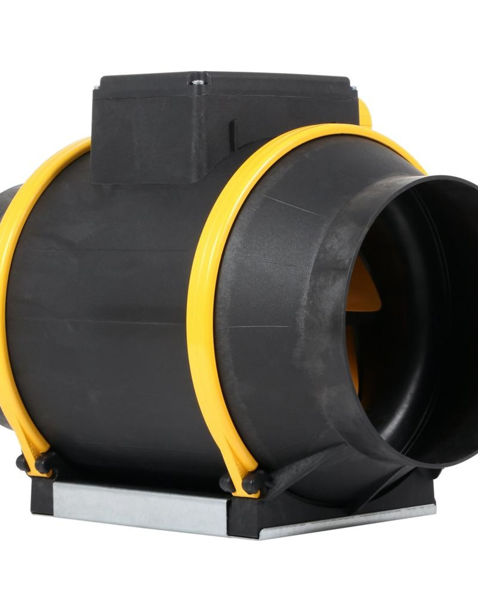 CAN FAN Max-Fan™ Pro Series is even more efficient and stronger than the original Max-Fan™ design, the Max-Fan™ Pro Series has a much more robust housing due to the fiberglass reinforced plastic compounds that meet all of the UL and CSA requirements. The fans hav