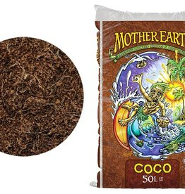 MOTHER EARTH Mother Earth Coco 50 Liter 1.75 cu ft
