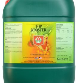 HOUSE & GARDEN House and Garden Top Booster 20 Liter