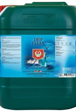 HOUSE & GARDEN House & Garden Drip® Clean is for use in all grow systems including hydro, coco, soil, and peat.