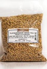 SWAEN Classic beech smoked malt, ideal for Rauchbiers or other smoked styles. Usage up to 100%. Lovibond 2.8