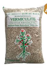 DL WHOLESALE Vermiculite Premium Grade 12 Qt. Bag<br /> Horticultural Vermiculite provides numerous benefits by improving moisture retention and soil aeration. These properties make it ideal for seed germination, root cuttings, and soil amending. <br /> <br /> A valuable growing medium