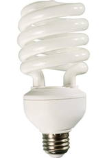 AgroBrite Compact fluorescent spiral bulbs provide the light you need while reducing energy costs. These work great in our Dayspot grow light fixture.<br /> <br /> This 32W, 6400K bulb is equivalent to a 160W incandescent bulb. Produces 1800 lumens and will last an average of