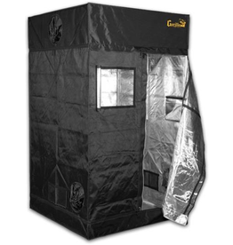 GORILLA TALLEST. THICKEST. STRONGEST. The first ever height adjusting grow tent.<br /> Gorilla Grow Tents are professionally designed grow tents that are ideal for experts, and essential for beginners. These tents are height adjustable to increase your yields and plant