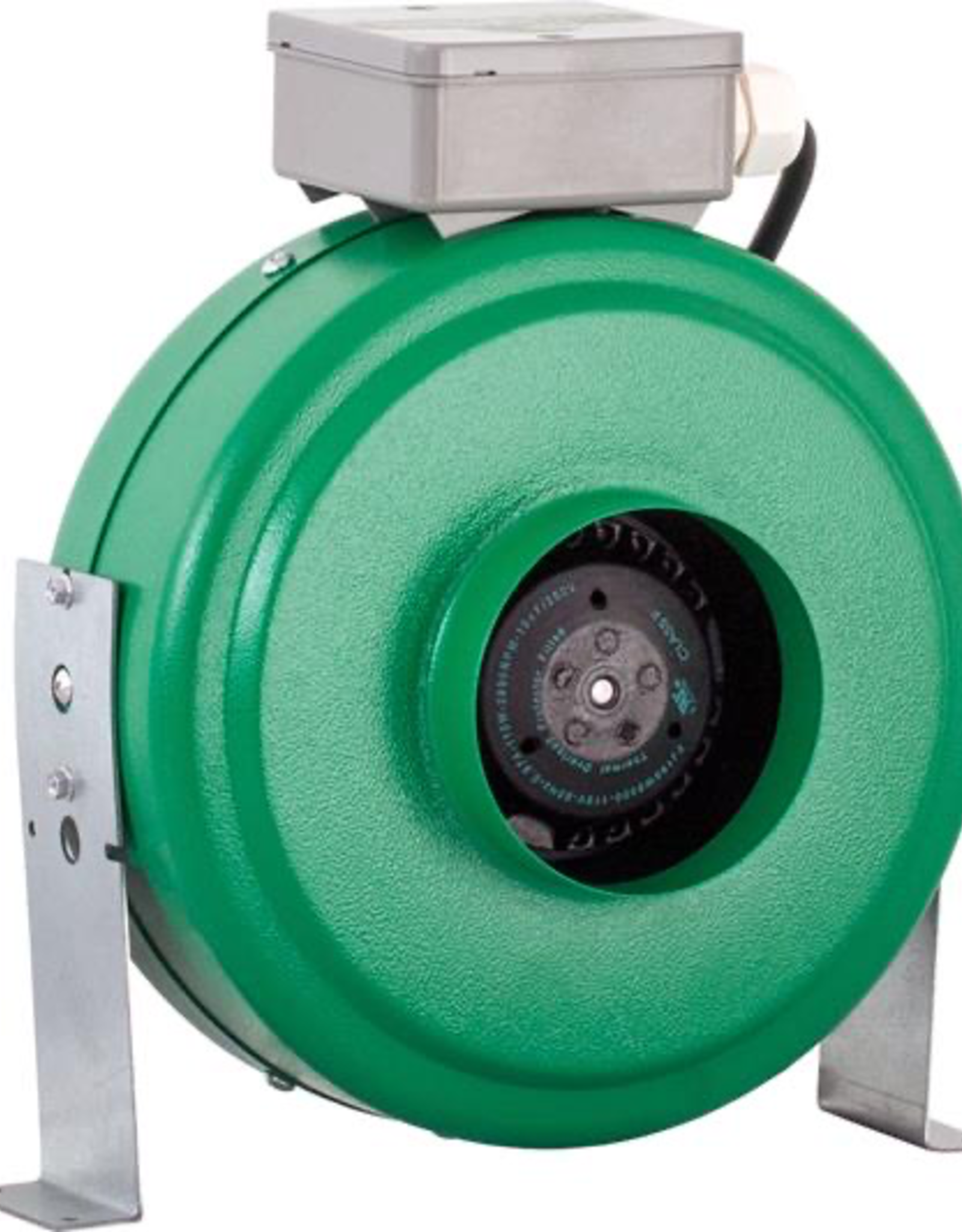 ACTIVE AIR Active Air In-Line Duct Fans offer innovation and performance at a great price. With a full line of fans to meet your needs, all Active Air Fans feature:<br /><br />Quiet operation<br />Durable ceramic-coated<br />Metal housing<br />UL-recognized components<br />High quality molded im