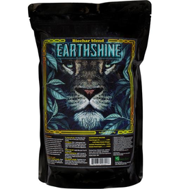 Earth Shine Product Details<br /> Earth Shine All-In-One Natural Soil Booster - A Hydrofarm Exclusive!<br /> <br /> Earth Shine Soil Additive is a sustainable way to enhance your garden's natural biological processes.<br /> <br /> • Increases soil carbon levels<br /> • Supports microbial development<br /> •