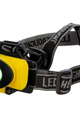 ACTIVE EYE Ideal for viewing plants at night without disturbing their growth cycle. The lightweight, compact Green Eye® Headlight easily adjusts with its elastic band and tilting light mount. Ultra bright LED bulbs with 100,000+ hours of burn time. Customize your la