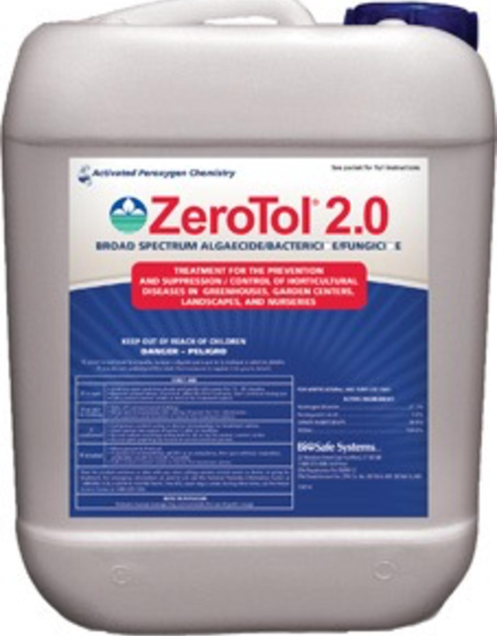 Biosafe CHZEROTOL