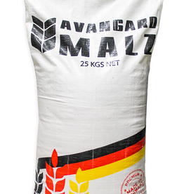 AVANGARD Base malt used for a wide variety of beers. Lovibond 3