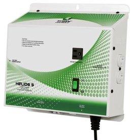 TITAN CONTROLS Titan Controls Helios 5 - 4 Light 240 Volt Controller w/ Relay Trigger Cord