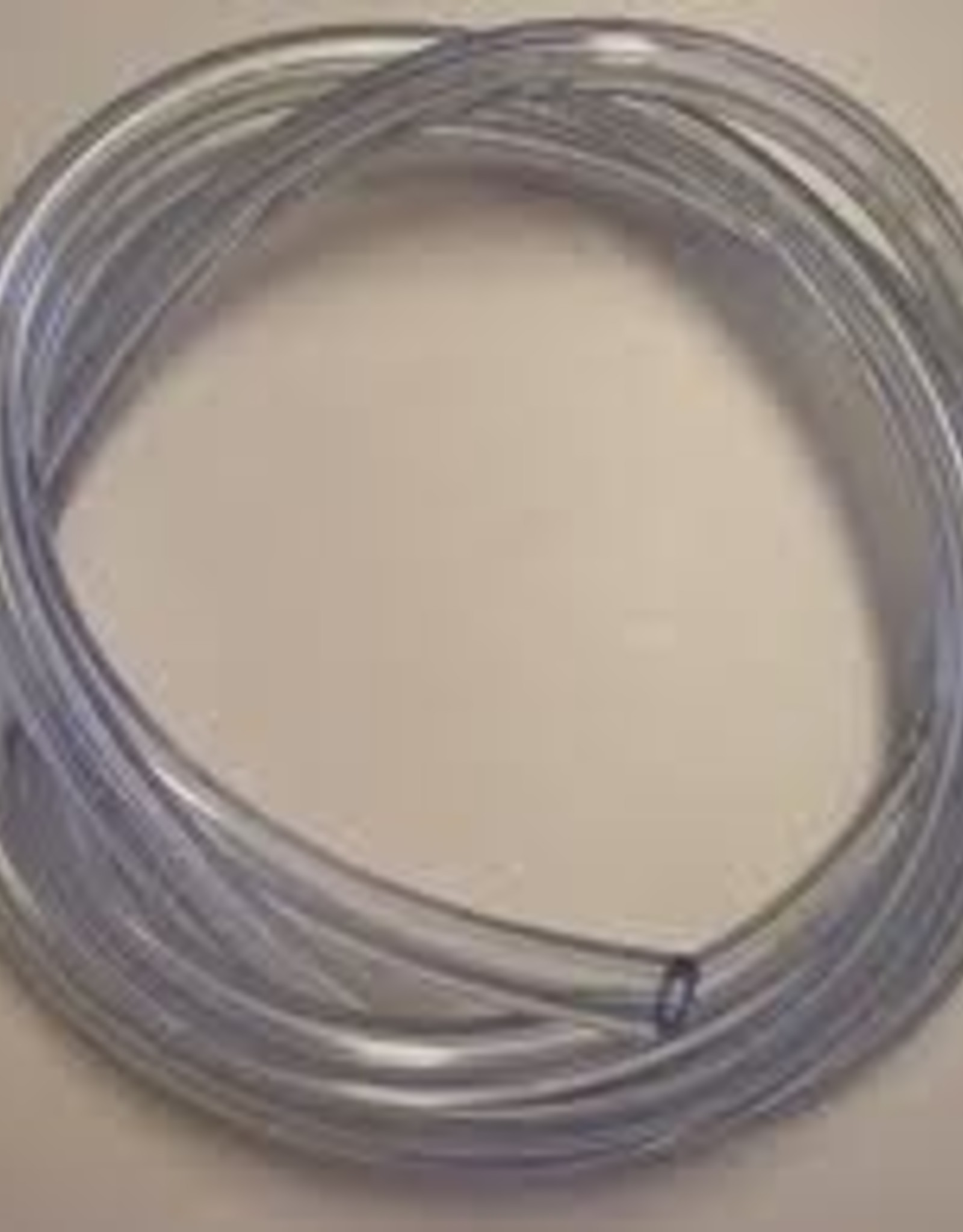 """CROSBY & BAKER 4' of 1/4"""" BEVERAGE TUBING by the foot"""