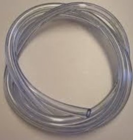 "CROSBY & BAKER 4' of 1/4"" BEVERAGE TUBING by the foot"