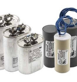 SUNLIGHT SUPPLY Replacement Capacitors HPS 400 - 55 MFD 240V