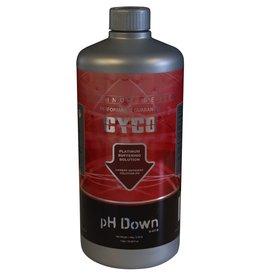 CYCO CYCO pH Down, L