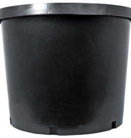 GRO PRO The Gro Pro® Premium Nursery Pots are the best quality pots on the market! These injection molded pots have impact modified plastic added for extra strength and durability. They are much thicker and more durable than traditional blow molded nursery pots a
