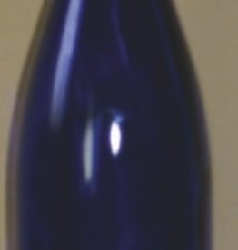 LD CARLSON 750 ml Cobalt Blue Stretch Hock, case of 12
