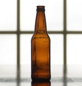 LD CARLSON 12 OZ BEER BOTTLES (CASE/24)