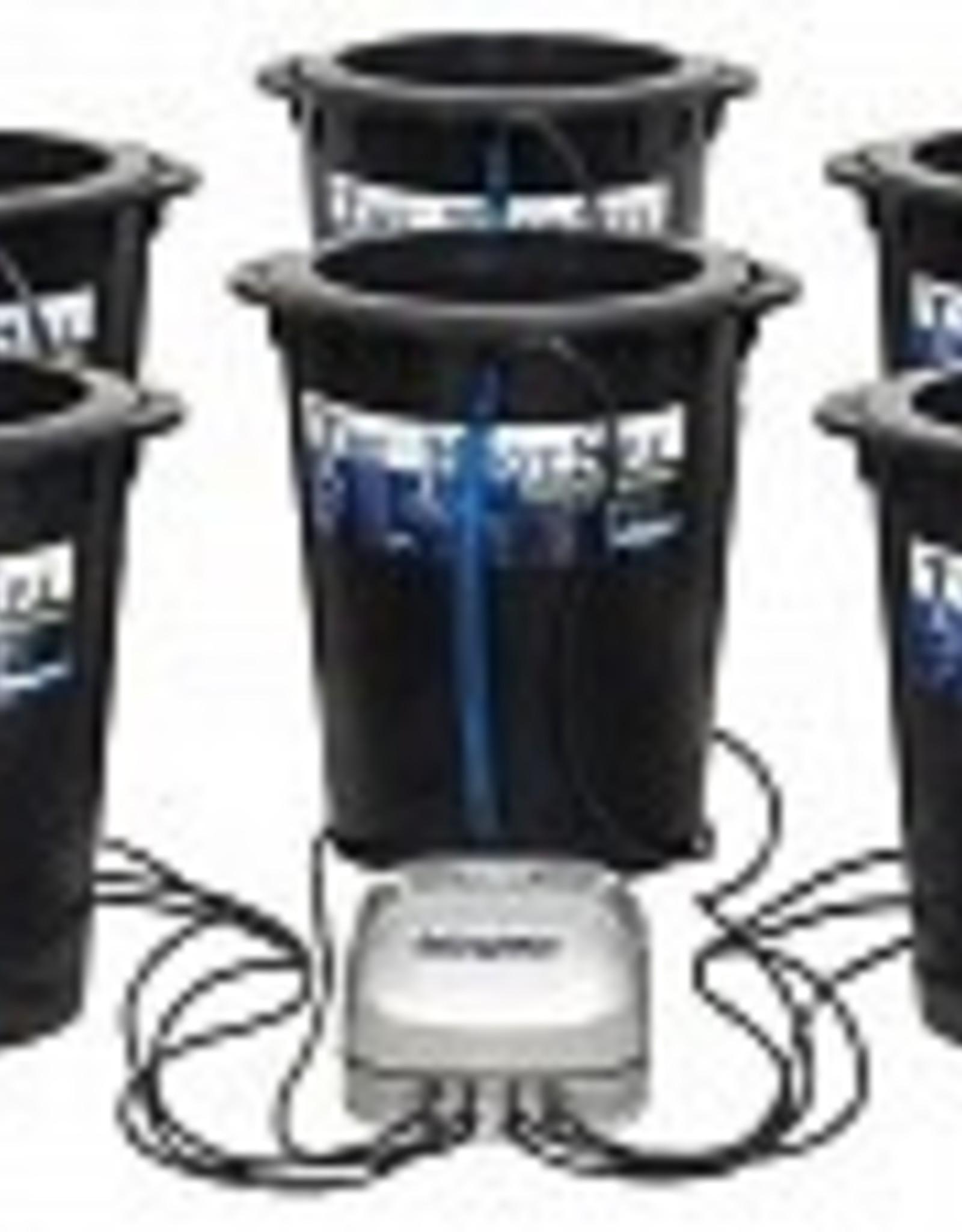 ACTIVE AQUA Root Spa 5 Gal 8 Bucket System